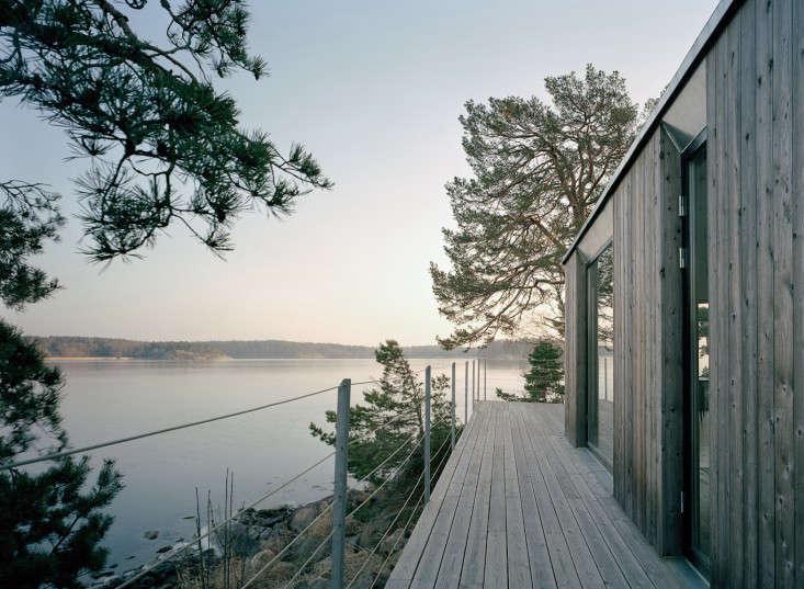 Claesson Koivisto Rune's Baltic retreat