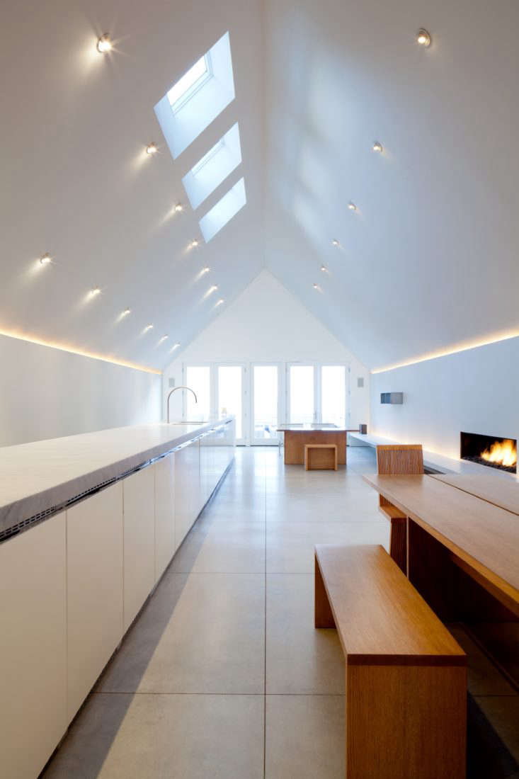 John Pawson-designed home in Telluride