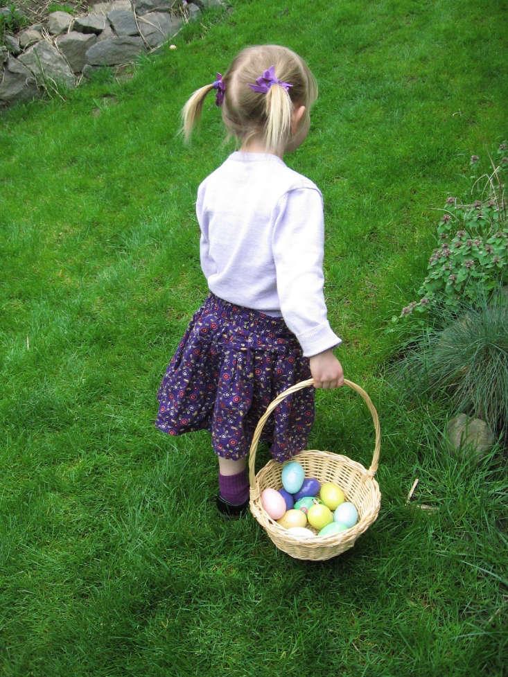 Easter Egg hunt by Katrina Br*?#*!@nd via Flickr