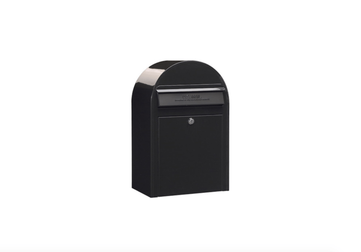 Bobicompany, makers of Finland&#8\2\17;s most popular mailbox, was founded in \199\1 by two brothers in Vaasa, a small seaside town in Finland. A Bobi Classic Front Access Wall Mount Mailbox is available in four colors including black as shown; \$4\24.97 from the Mailbox Works.
