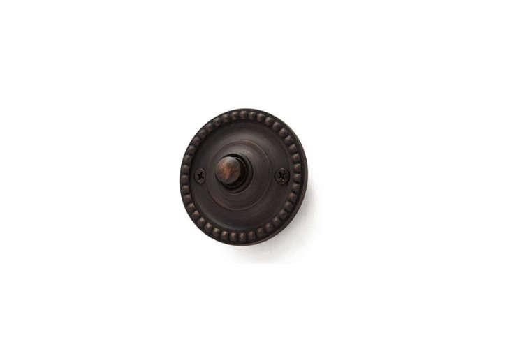 beaded-round-doorbell-signature-hardware