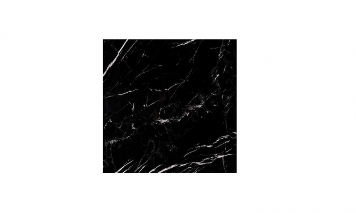 An -inch square Honed Black Marble Floor Tile is $.57 from Lowe&#8