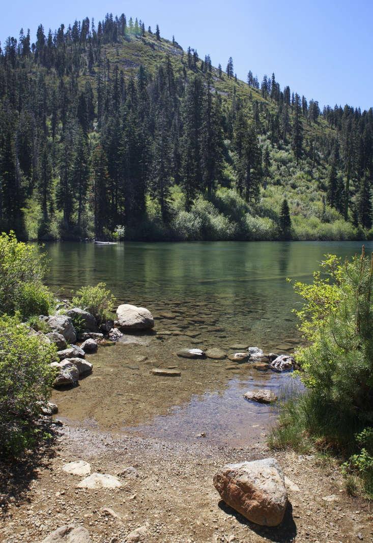 Mount Shasta, California by Psyberartist via Flickr