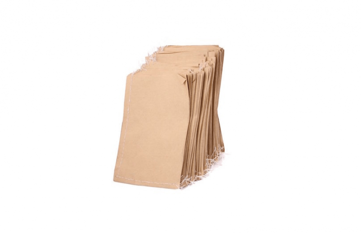 A set of \100 Kraft Paper Seed Bags is \$3.99 from Amazon.