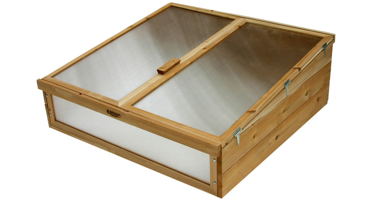 square-cold frame-maine-growing-products