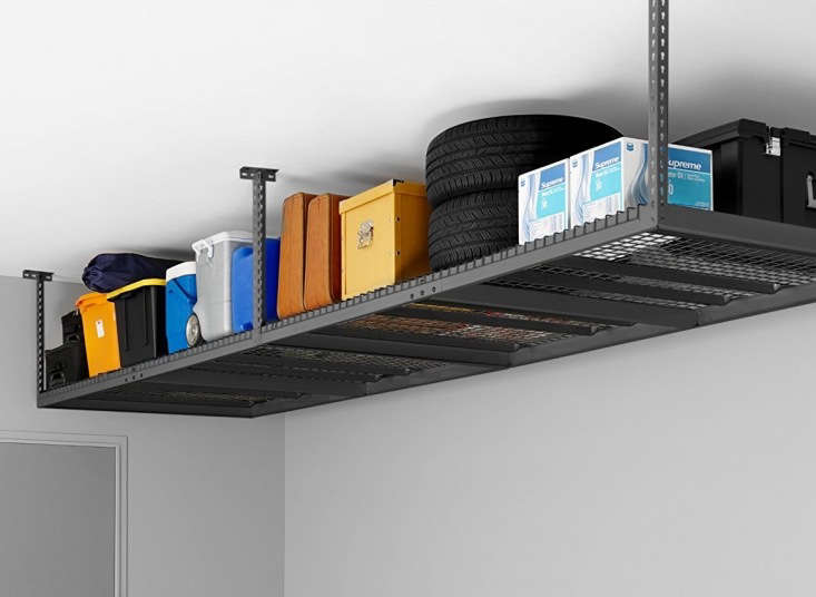 An instant garage attic for storing those items that don&#8