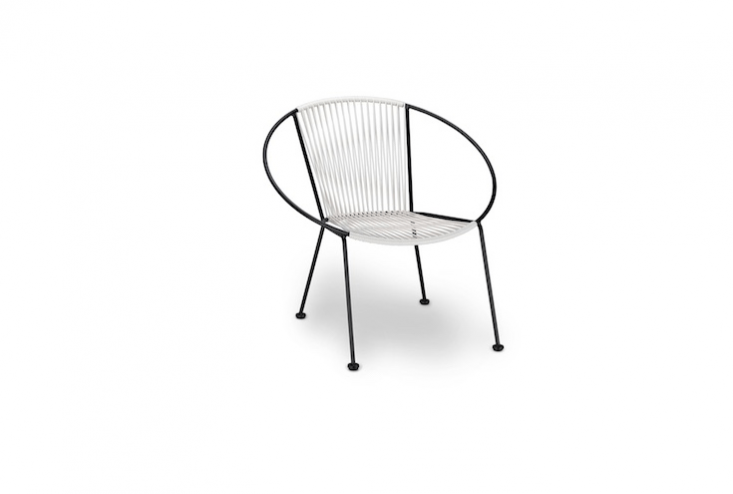 Hoop Chair by Plain Air by Judy Kameon