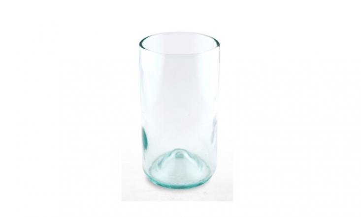 Wine Punts recycled glassware