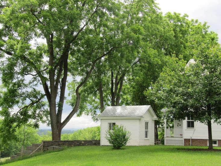 Wisniewski-white-wood-shed-hudson-valley-landscape