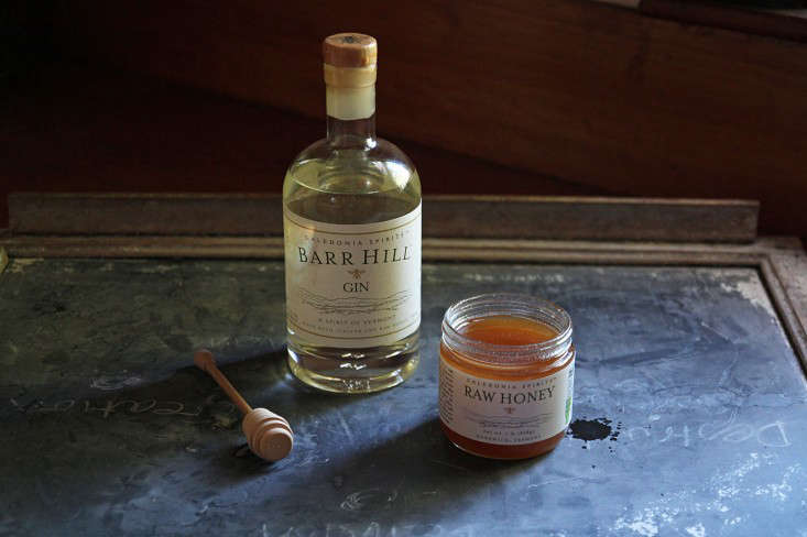 Caledonia-Spirits-Barr-Hill-Gin-Honey-Justine-Hand