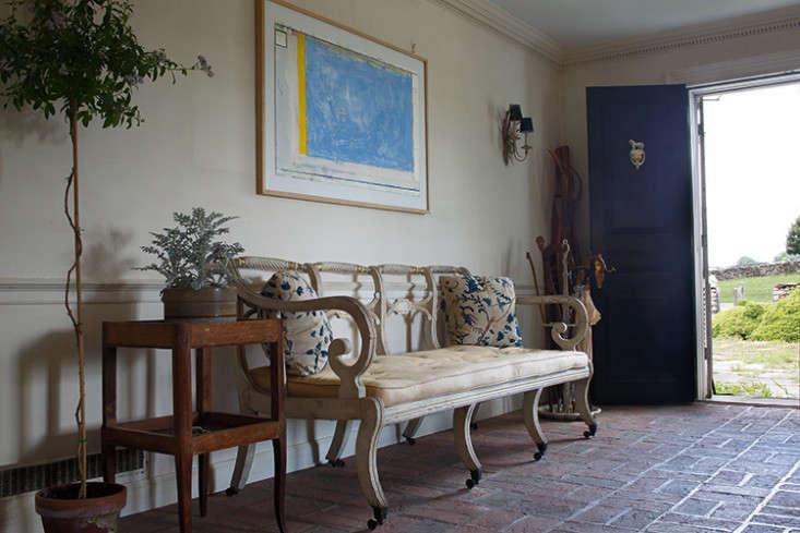 bunny-mellon-estate-topiary-bricks-entryway-sothebys