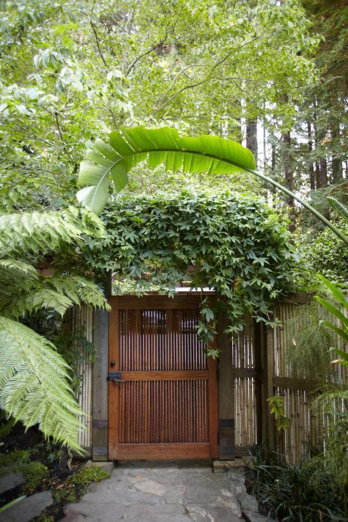 mill-valley-garden-katz-gate-bamboo-fence-gardenista