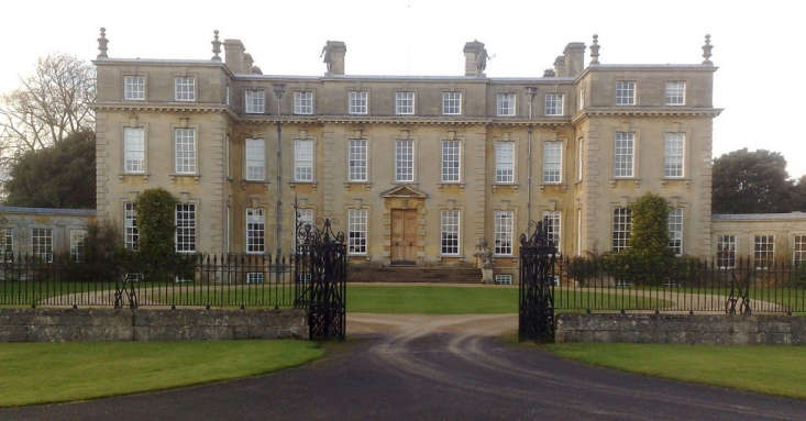 Ditchley Park by Jeff Jarvis via Flickr