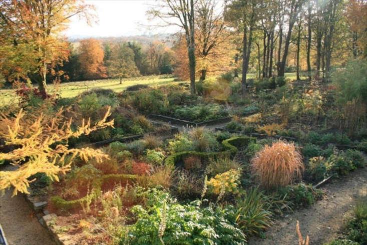 June Blake garden late summer via VRBO