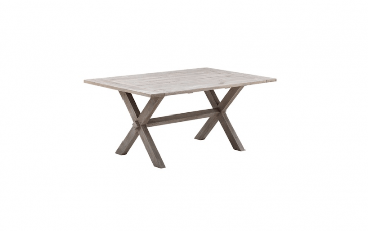 Available in two sizes, aColonial Dining Table by Sika Design is \$\1,995 to\$\2,\233 from Danish Design Store.