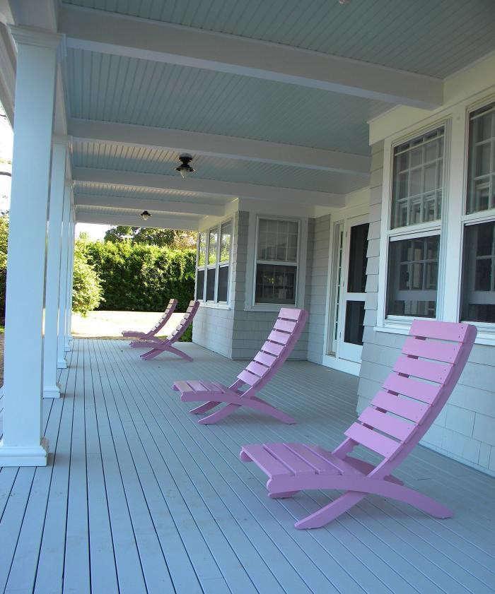 Expert Advice Architects Favorite Porch Paint Colors Gardenista