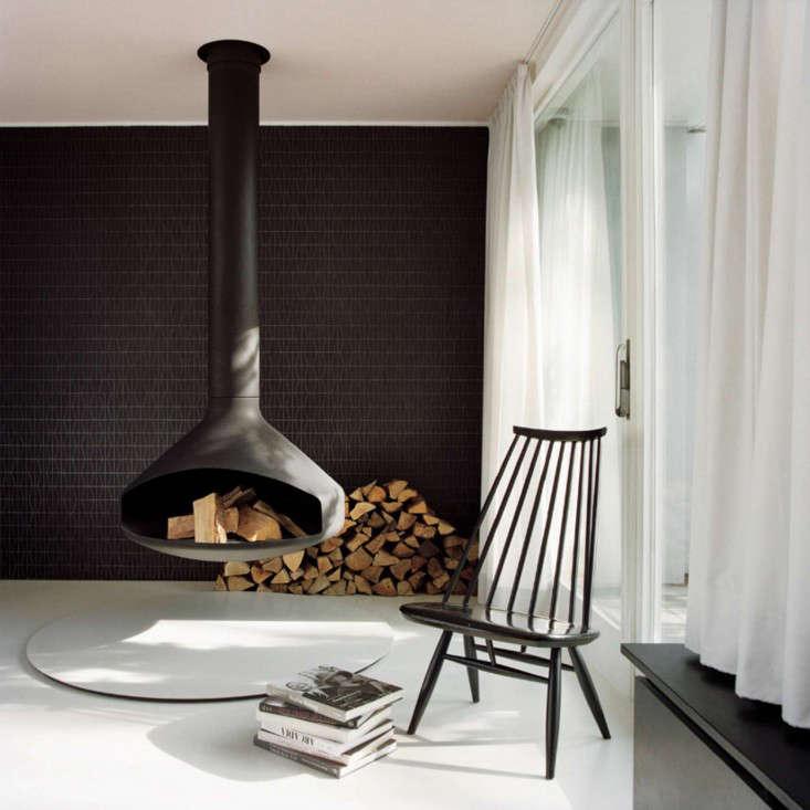 Atriumhouse designed by bfs-design in Berlin