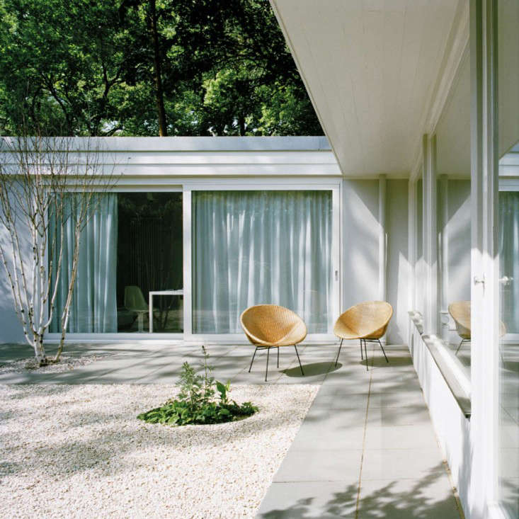 Antrium house designed by bfs design in Berlin