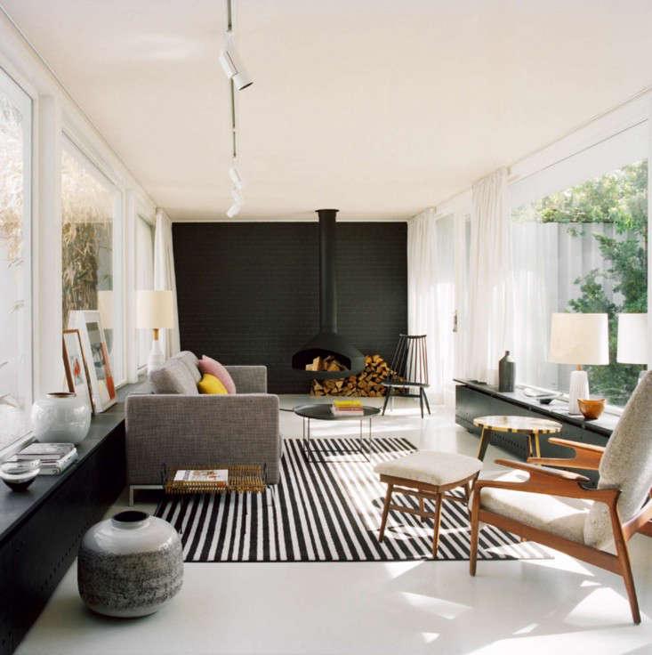 Atriumhouse in Berlin designed by bfs-design