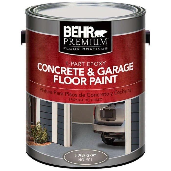 Behr-epoxy-concrete-garage-floor-paint