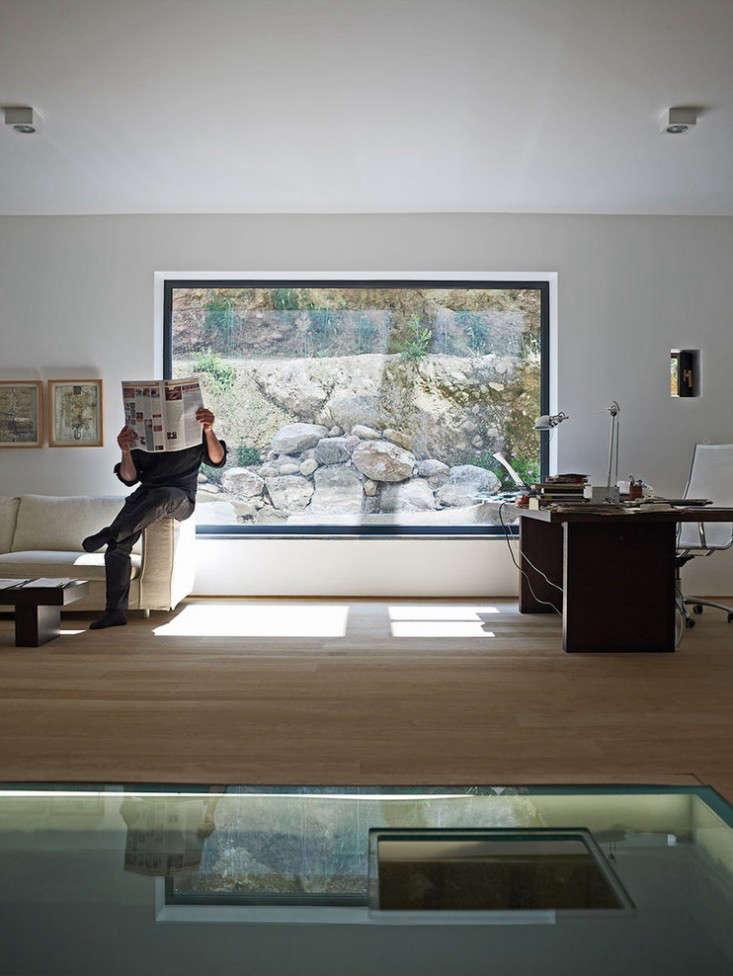 Dionisis-Sotovikis-Earth-Light-Glass-Window-onto-Rocks-Gardenista