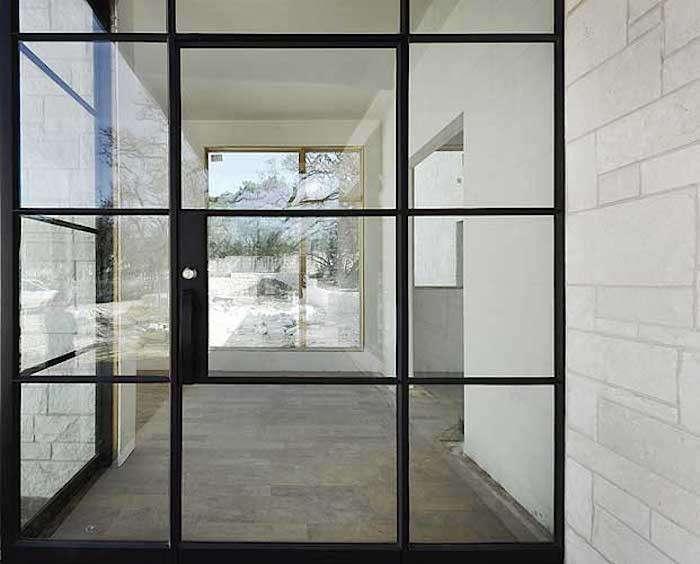 French-Door-Entry-Portella-Iron-Doors-Remodelista