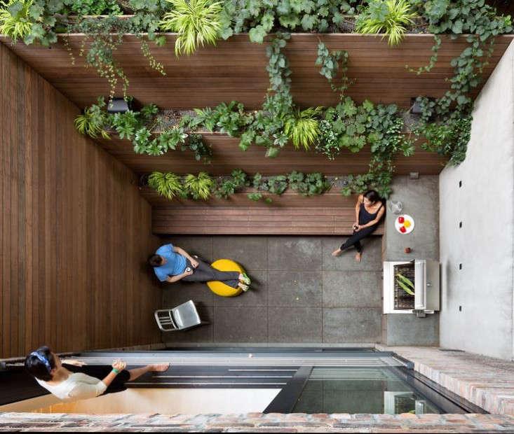 West-Village-Townhouse-Living-Wall-planters-Garden-Gardenista