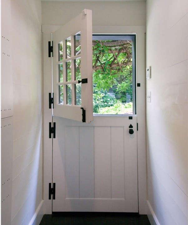 Dutch Door by C&M Windows