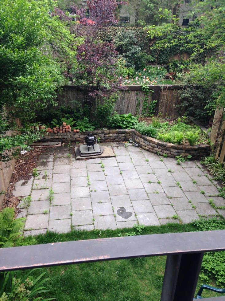 brooklyn-prospect-townhouse-garden-before-2-gardenista