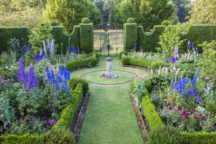 Photograph via Rizzoli. For more, see Required Reading: Prince Charles and his Highgrove Garden.