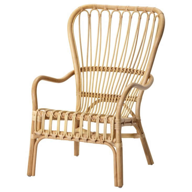 ikea-storsele-rattan-chair-gardenista