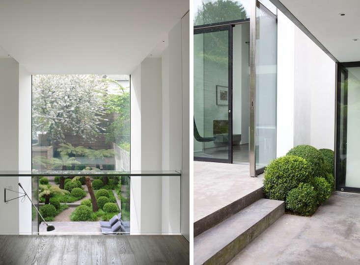 Tom Stuart-Smith designed this otherworldly London garden