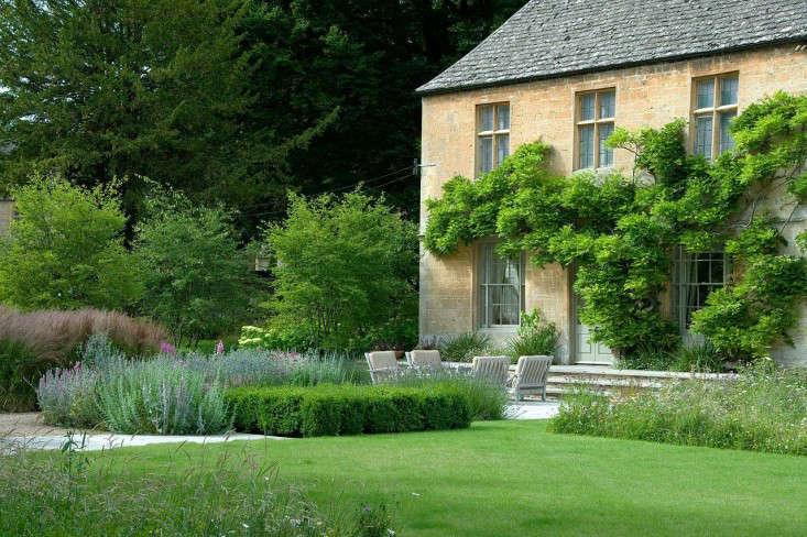 old-rectory-back-door-gardenista