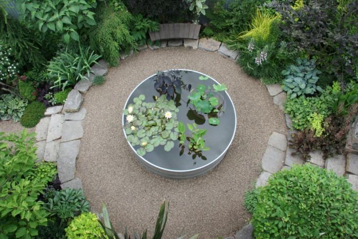 Photograph courtesy of Mosaic Gardens.
