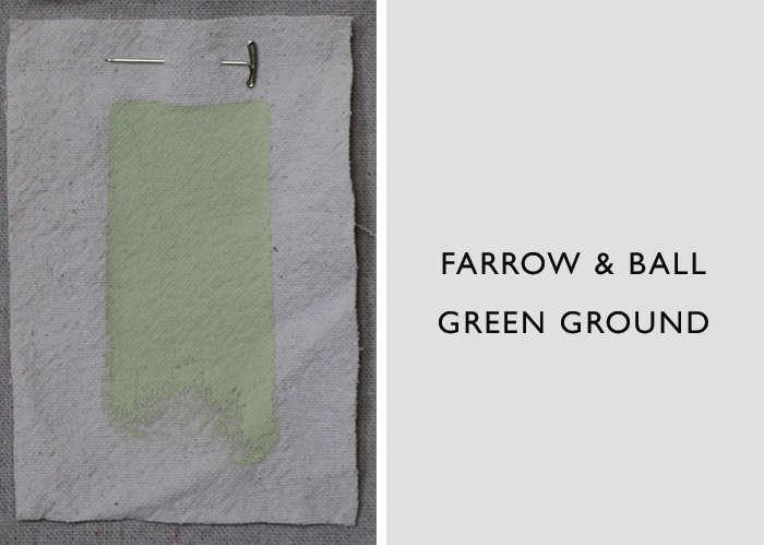Farrow & Ball Green Ground