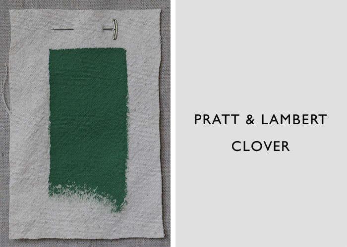 Pratt & Lambert Clover Paint