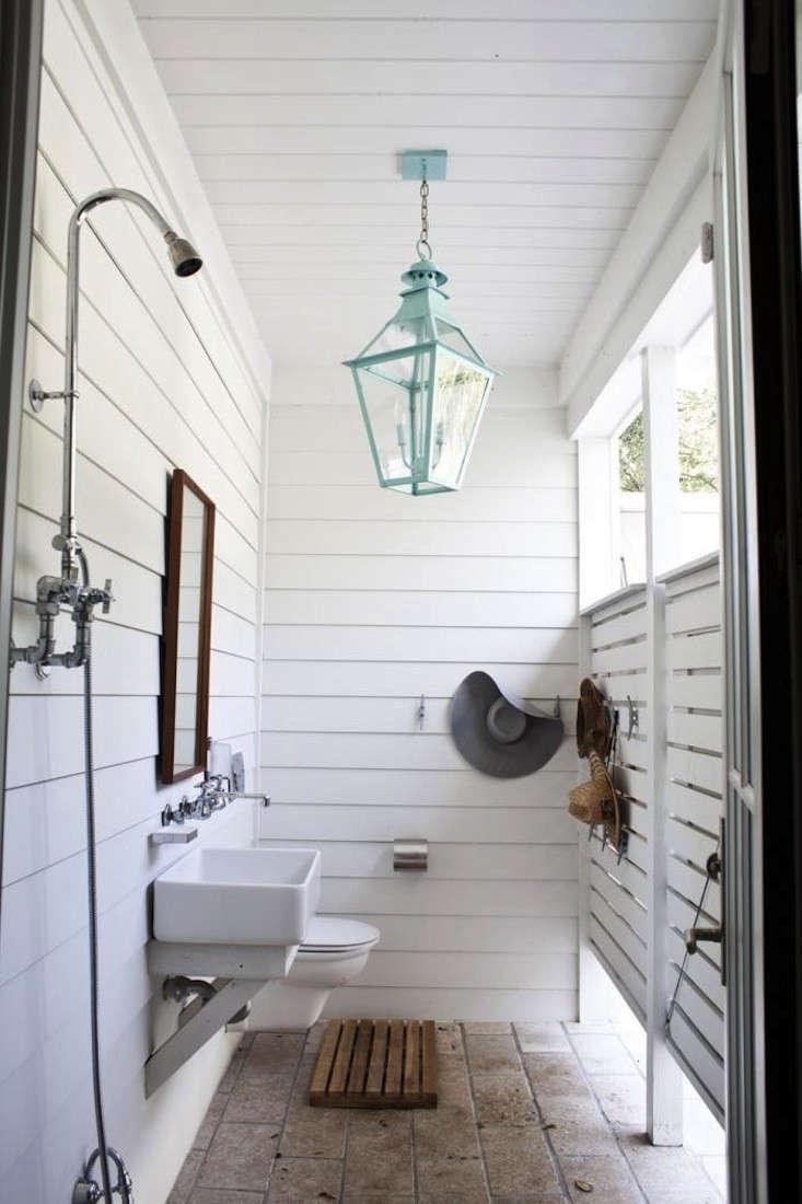 Outdoor showers Charleston South Carolina