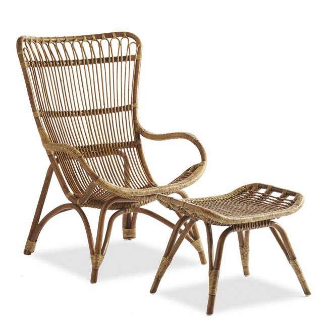 rattan-lounger-and-ottoman-gardenista