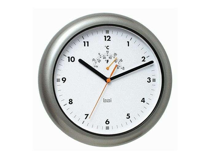 10 Easy Pieces Outdoor Clocks Gardenista
