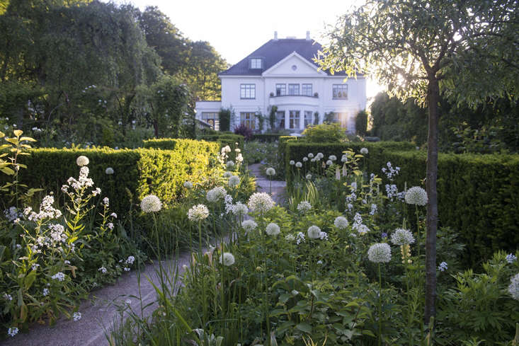 For more, see Scandinavia&#8\2\17;s Martha Stewart: A Garden Visit with Claus Dalby in Denmark.
