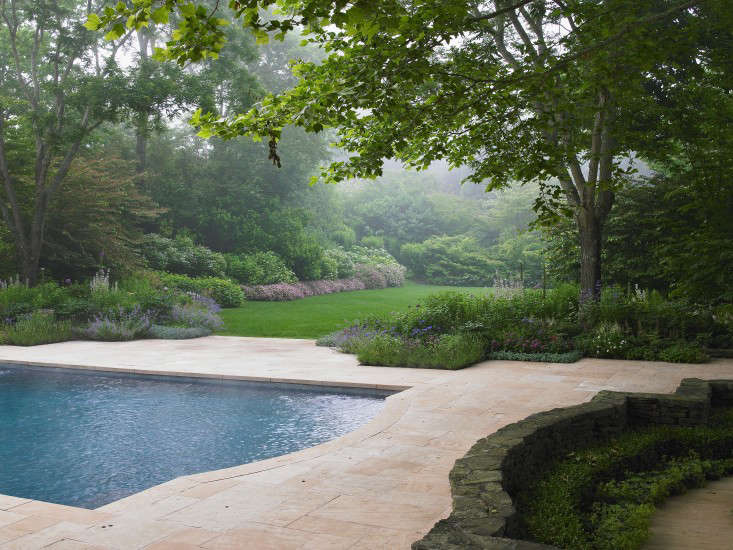 The New Modernism: 20 Best Minimalist Swimming Pools - Gardenista
