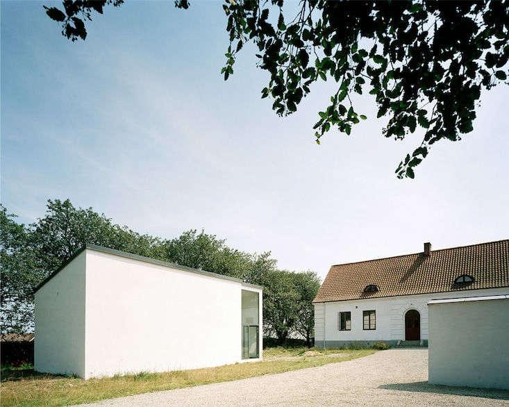 Photograph courtesy of Claesson Koivisto Rune. For more of this project, see Architect Visit: Claesson Koivisto Rune.