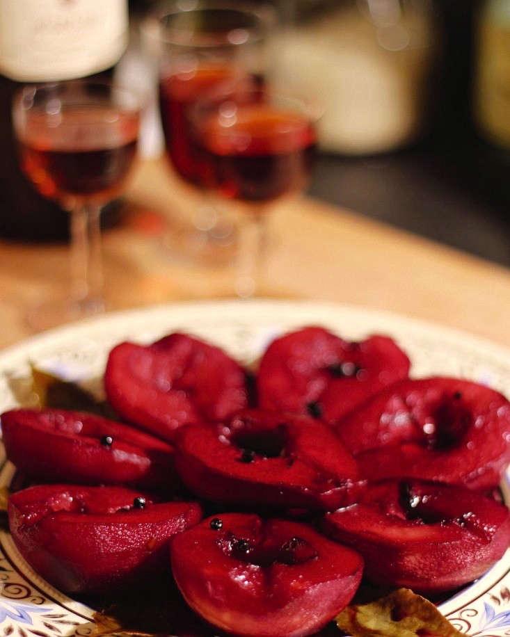 pears-roasted-in-red-wine-66-square-feet-marie-viljoen