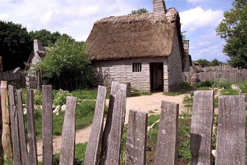 plimoth-plantation-fence-ben-franske-wikimediajpg