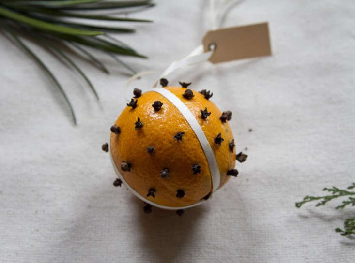last minute holiday gifts to make at home by erin boyle   gardenista