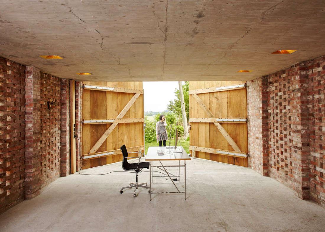Wirth-Architects-Brick-Garage-Gardenista-4