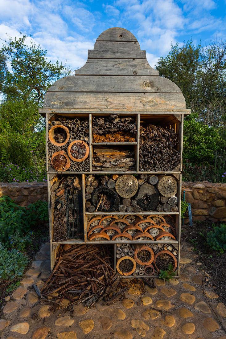 insect hotel_vincent mounier-babylonstoren-gardenista