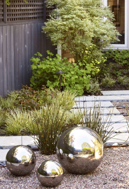 silver-gazing-ball-arterra-landscape-gardenista