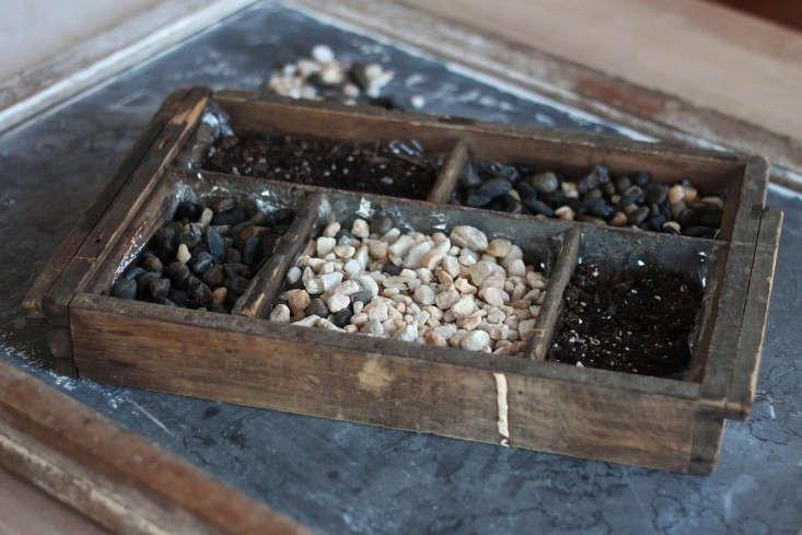 Compost Garden gravel bed, Gardenista-3jpg