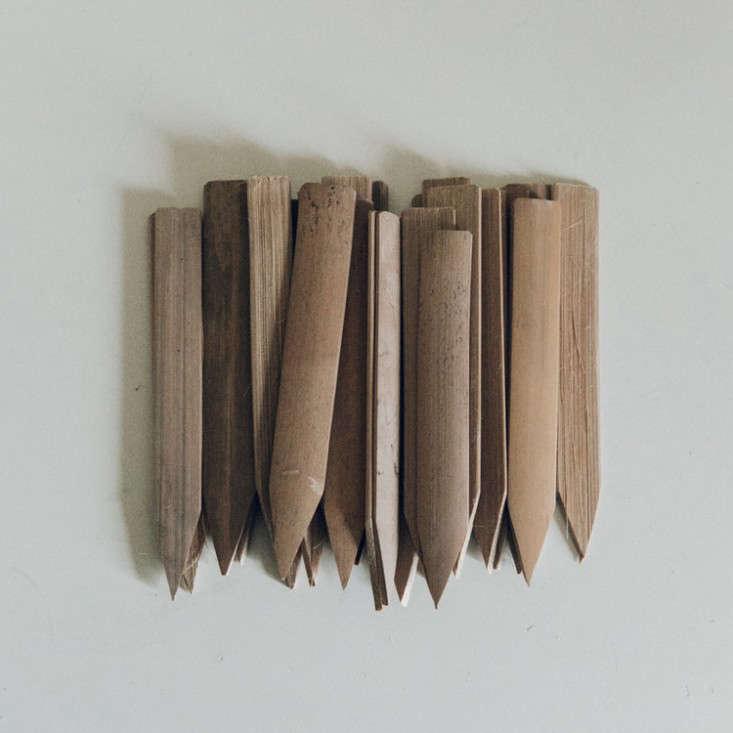 bamboo-plant-labels-haarkon-gardenista